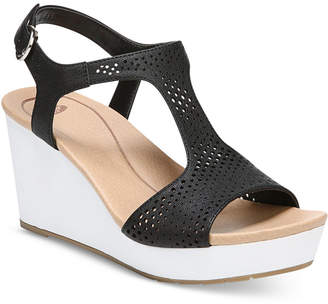 Dr. Scholl's Selma Wedge Sandals