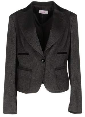 T Luxury Blazer