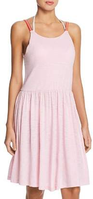 Pitusa Ballerina Dress Swim Cover-Up