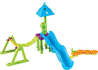 Learning Resources STEM Playground: Engineering & Design Set