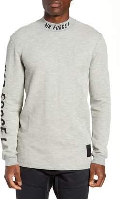 Nike Sportswear Air Force 1 Long Sleeve Top