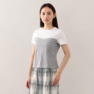 Epoca (エポカ) - エポカ トロンプルイユビスチェ Tシャツ
