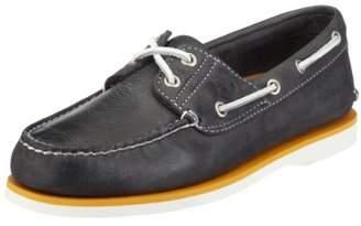 Timberland Men's Classic 2 Eye Boat Shoe Boat shoe