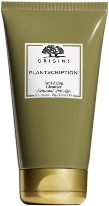 Origins Plantscription Anti-Aging Cleanser, 5.0-fl oz