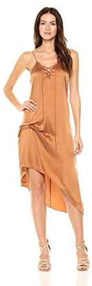Haute Hippie Women's Hampton Dress