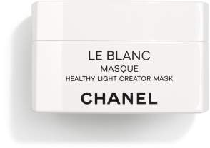 Chanel LE BLANC MASQUE Healthy Light Creator Mask
