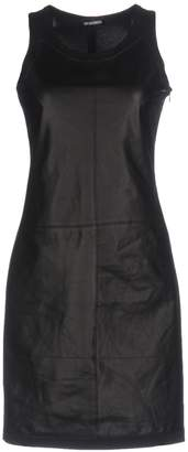 Dirk Bikkembergs Short dresses - Item 34782718