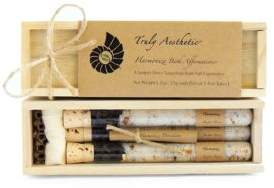 Brika Harmonize Bath Affirmations- Set of 5