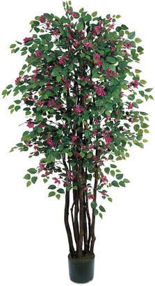 Bougainvillea Nearly Natural 6' Artificial Tree