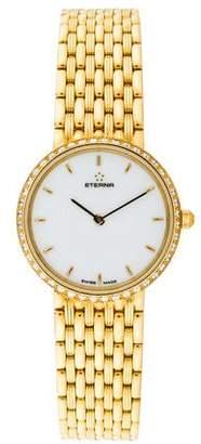 Eterna Athena Watch