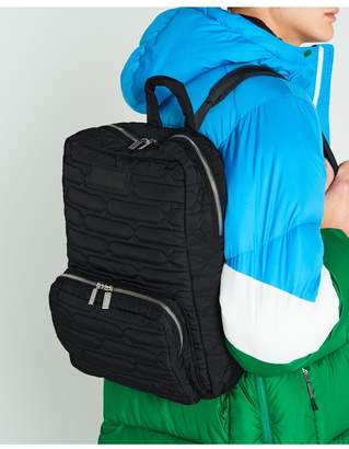 Hunter Quilted Backpack
