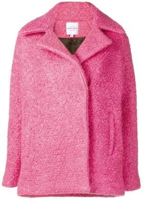 Roseanna concealed front jacket