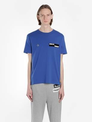 3044beaf9 Moncler T Shirts For Men - ShopStyle UK