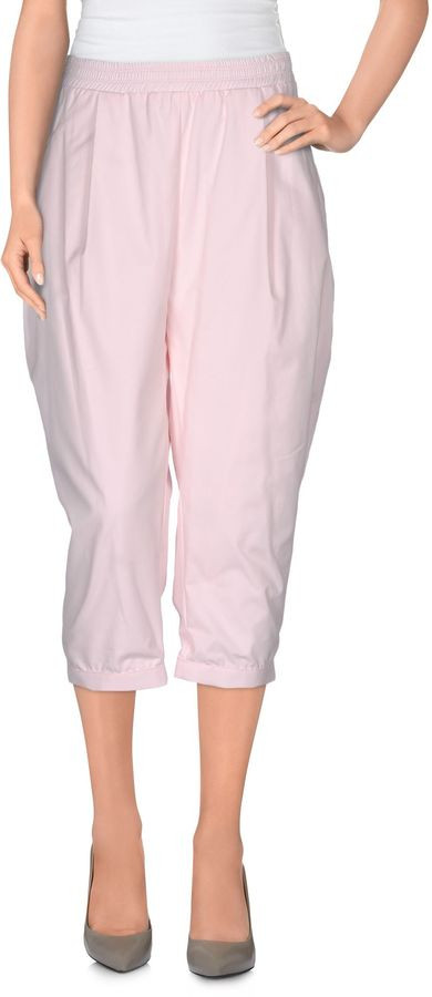 ChalayanCHALAYAN 3/4-length shorts