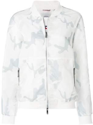 Rossignol W Camo Urban bomber jacket