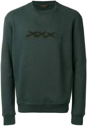 Ermenegildo Zegna XXX XXX sweatshirt