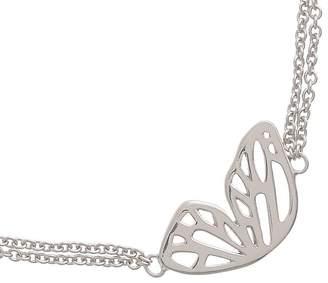 Olivia Burton Butterfly Wing Chain Bracelet