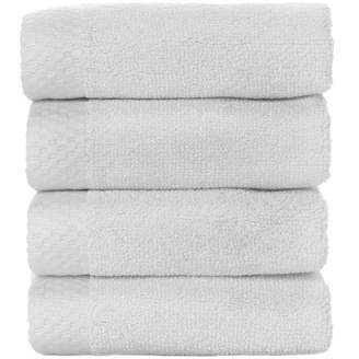 Asstd National Brand BedVoyage Resort Rayon from Bamboo Bath Towels