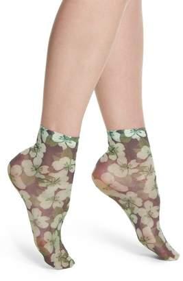 Sarah Borghi Annavittoria Ankle Socks