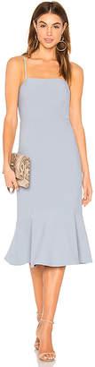 Finders Keepers Continuum Midi Dress