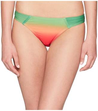 Unique Vintage Bettina Low Waist Bottom Women's Swimwear
