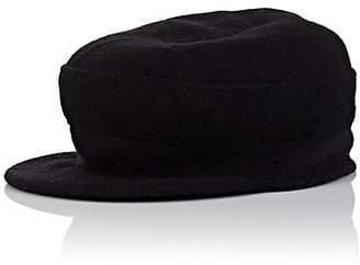 b98aae03540 Barneys New York WOMEN S WOOL CONDUCTOR HAT - BLACK