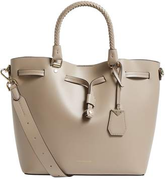 MICHAEL Michael Kors Medium Leather Blakely Bucket Bag