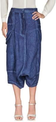 Black Label 3/4-length shorts - Item 13128815