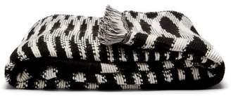 Missoni Home Sigmund Throw - Black White