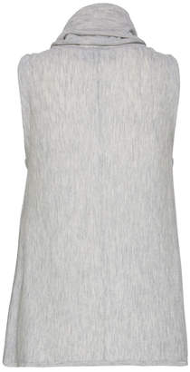 Alice + Olivia SHARRY SLEEVELESS TURTLENECK