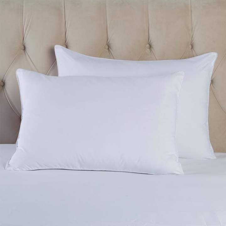Concierge Collection 2-pack Allergy Alleviator Pillows - Jumbo
