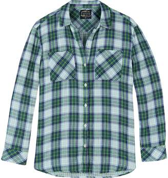United By Blue United by Blue Stargrass Relaxed Plaid Shirt - Women's