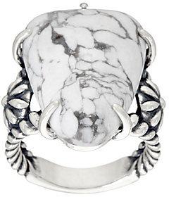 American WestFreeform Gemstone Sterling Silver Ring by American West