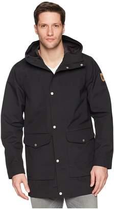 Fjallraven Greenland Eco-Shell Jacket Men's Coat