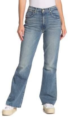 Mother The Desperado Flared Jeans