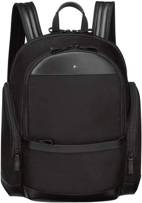 Montblanc Medium Night Flight Nylon Backpack