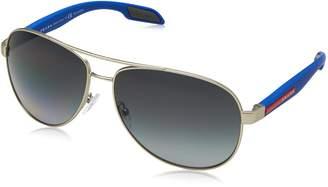 Prada Linea Rossa SPORT BENBOW 53PS men Sunglasses