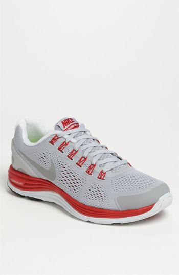 Nike 'LunarGlide+ 4' Running Shoe (Men)