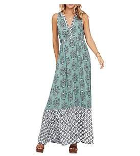 Tigerlily Dharma Maxi Dress