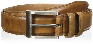 Allen Edmonds Men's Wide Basic Belt