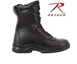 """Rothco Military Boots Forced Entry 8"""" Tactical Boots"""
