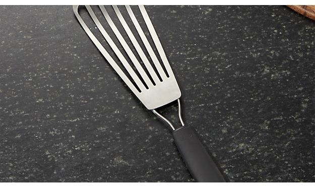 Crate & Barrel OXO ® Fish Spatula