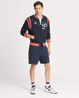 Ralph Lauren US Open Ball Boy Jacket