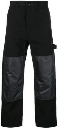Junya Watanabe cargo trousers