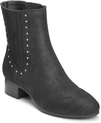 Aerosoles A2 By A2 by Date Night Women's Studded Ankle Boots