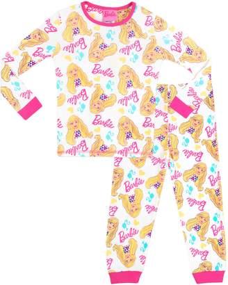 Barbie Girls' Pajamas