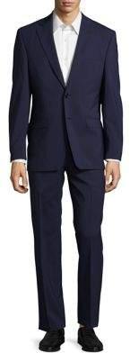 Lauren Ralph Lauren Ultraflex Classic-Fit Wool Suit