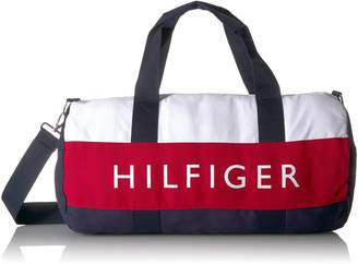 Tommy Hilfiger Duffle Bag Patriot Colorblock