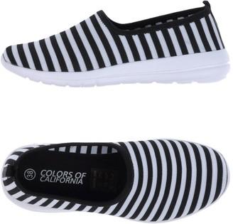 Colors of California Low-tops & sneakers - Item 11146326