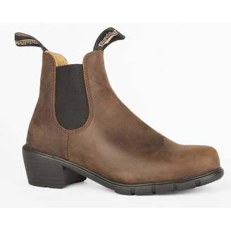 Blundstone Women's Series Heel (5 AUS/Womens 8 US, )